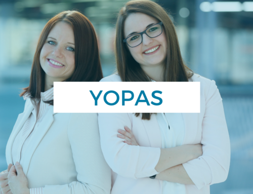 Yopas – Your Personal Assistant Services