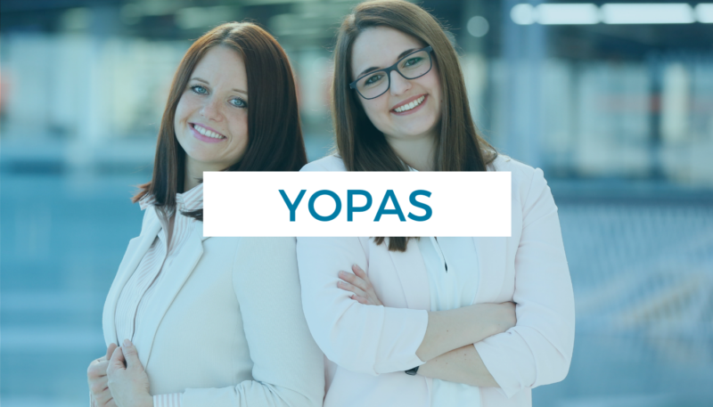 growr stellt vor: Yopas – Your Personal Assistant Services