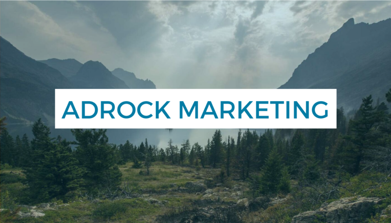Wir stellen vor - AdRock Marketing