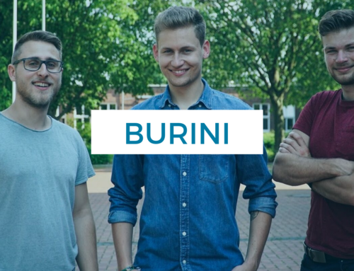 burini – team offsites