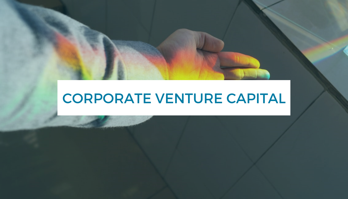 Gastbeitrag_ Corporate Venture Capital